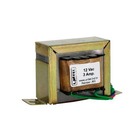 Trafo Led 3a transformador trafo 12v 3a bivolt filipeflop