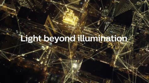 philips lighting company positioning 2016 light