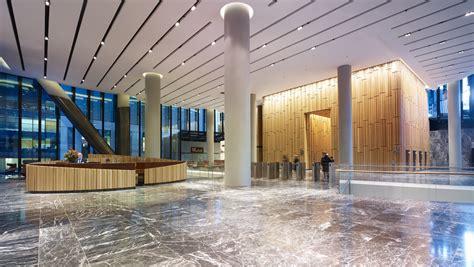 electrolight westfield sky lobby