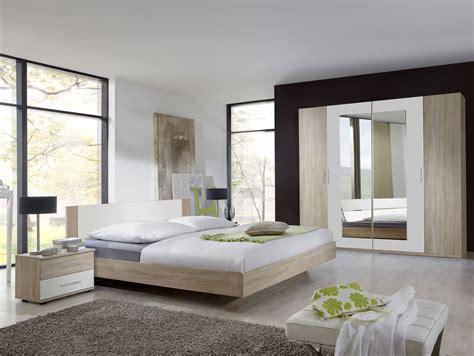schlafzimmer 160x200 komplett flores i komplett schlafzimmer 160 x 200 cm eiche