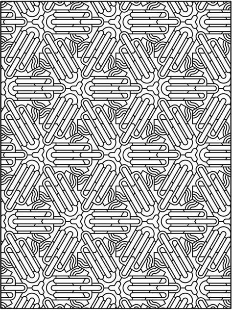 tessellation patterns coloring pages free tessellations coloring pages coloring home