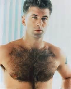 alec baldwin s chest hair