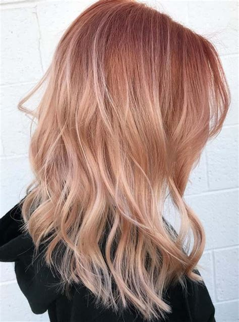 strawberry on hair color honey strawberry on hair 42 gorgeous strawberry hair colors for 2018 styleschannel