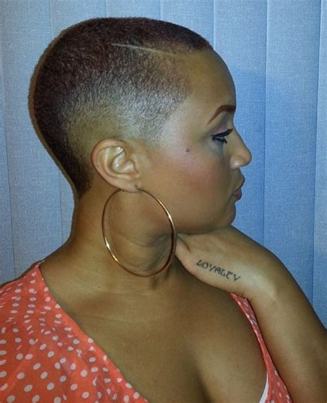 black women with shaved haircuts and color 101 short hairstyles for black women natural hairstyles