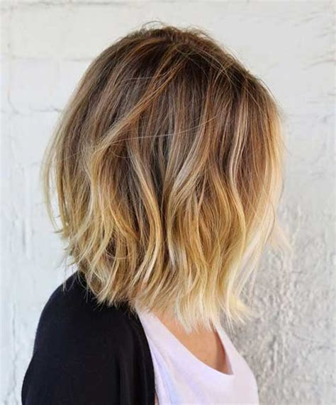 hpw to do ombre shoulder length hair yourself loreal 40 best short hairstyles 2014 2015 the best short