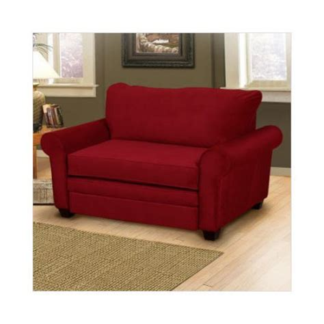 shoehorn furnishings sleep and store sleeper chair with rolled arm walmart
