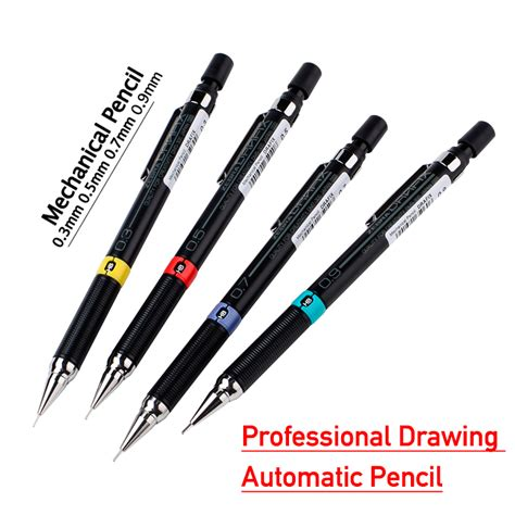 9 Of My Favorite Mechanical Pencils by 0 3 0 5 0 7 0 9mm Graphite Drafting Automatic Mechanical
