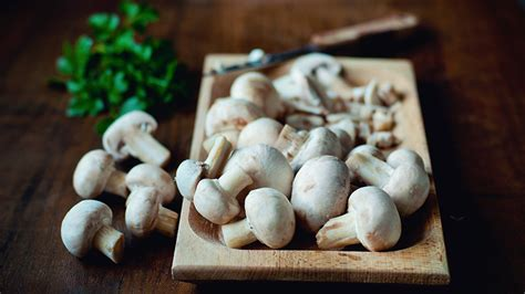 how living with ms is like cooking mushrooms