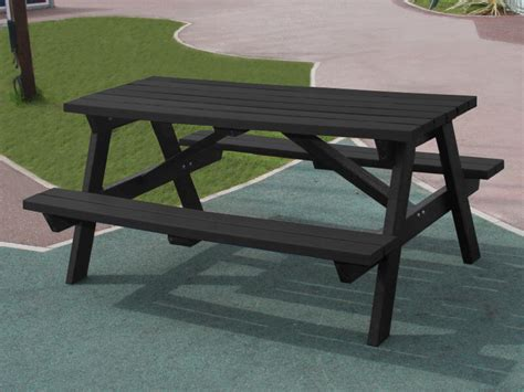plastic benches uk buy plastic picnic bench free delivery