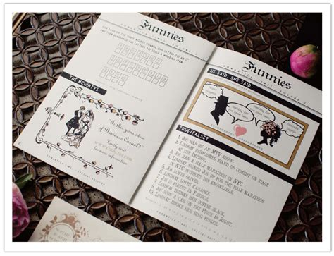 travel and tourism section in newspaper newspaper wedding invitation by alchemy fine events
