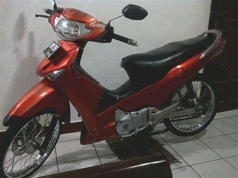Jual Supra 125d Tahun 2006 Bandung honda supra x 125d th 2oo6 gaul keren jual motor