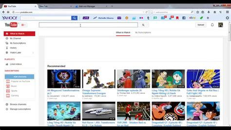 membuka youtube di mozilla cara download video di youtube dengan browser mozilla