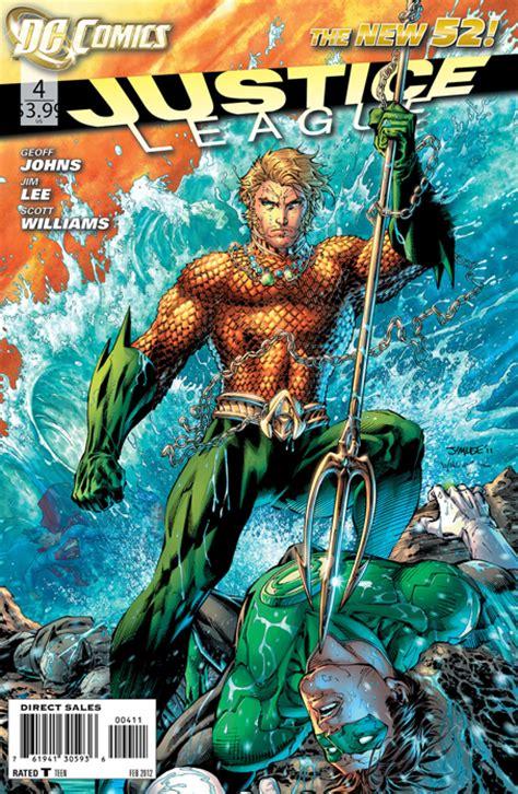 aquaman vol 4 underworld rebirth aquaman dc universe rebirth justice league vol 2 4 dc database fandom powered by wikia