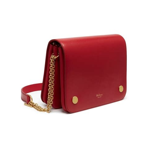 Mulberrys From 2007 Available Now by Mulberry Clifton Bag Reference Guide Spotted Fashion
