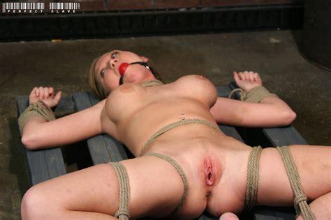 Perfect Slave Madison Scott