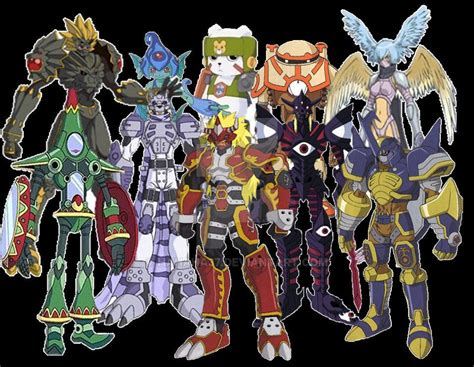 Digimon Frontier image gallery digimon frontier