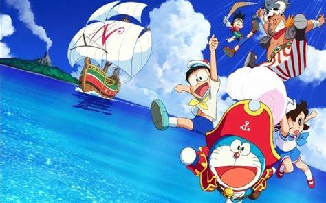 film doraemon berpisah dengan nobita doraemon news tokyo otaku mode news