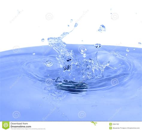 water blue color blue color water spray stock photo image of drop liquid