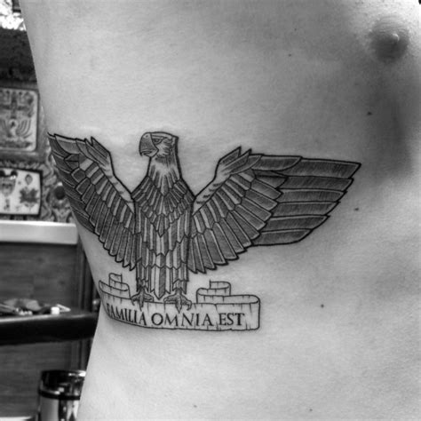 tattoo eagle wings spread 45 inspiring eagle tattoo designs and meaning spread