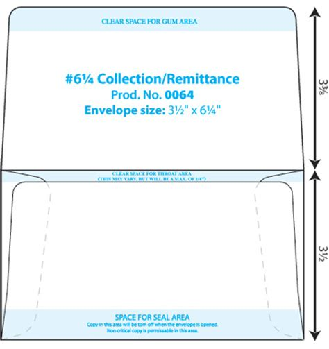 Envelope Templates Collection Dual Page Envelope Template Wsel Western States Envelope Templates