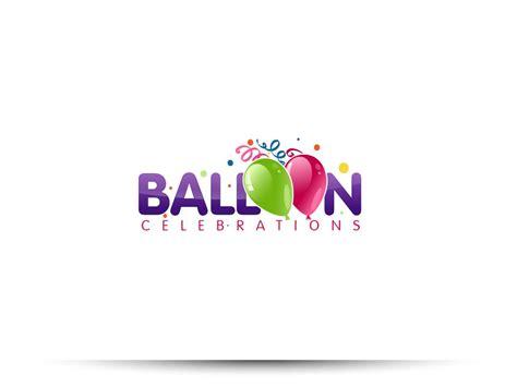 logo design for balloon celebrations by poisonvectors logo design for balloon celebrations by navd design 3643722