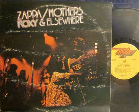 Timepieces Pl 2202 frank zappa mothers elsewhere discreet 2ds 2202 2 lp set