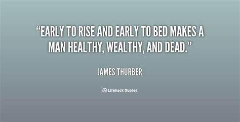 early to bed and early to rise bed quotes quotesgram