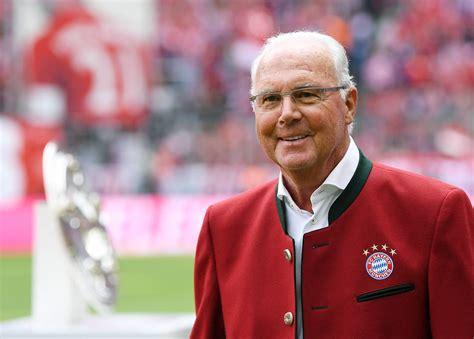Franz Beckenbauer redelings 252 ber den verschollenen die sehnsucht nach franz