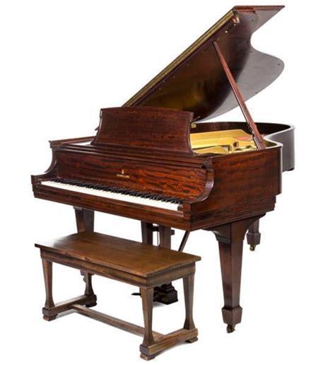 Handmade Piano - steinway s handmade high quality piano bidsquare