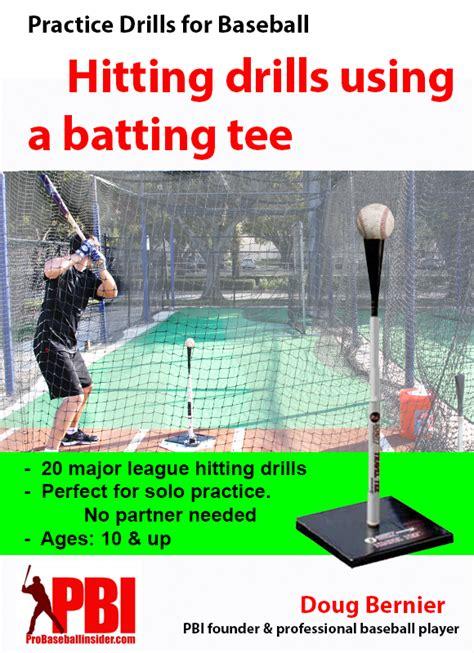 baseball swing drills 00 hittingdrillsforbaseball pro baseball insider
