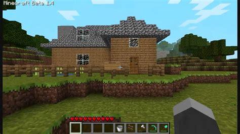 Log Cabin Blue Prints minecraft cottage youtube