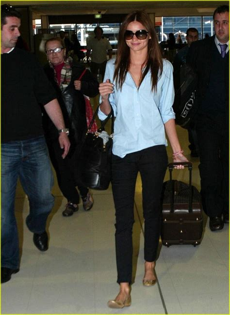 Comfortable Airport by Miranda Kerr Travel Style Clothes Travel Gold Flats Flats And Style