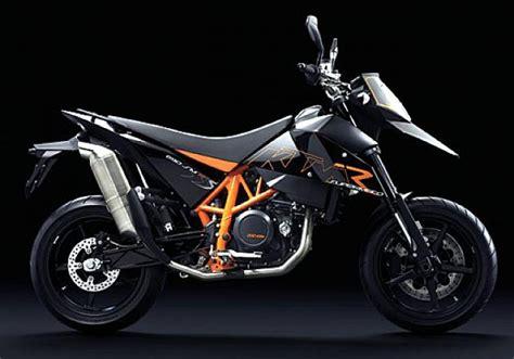 Ktm 690 R Supermoto Ktm Ktm 690 Supermoto R Moto Zombdrive