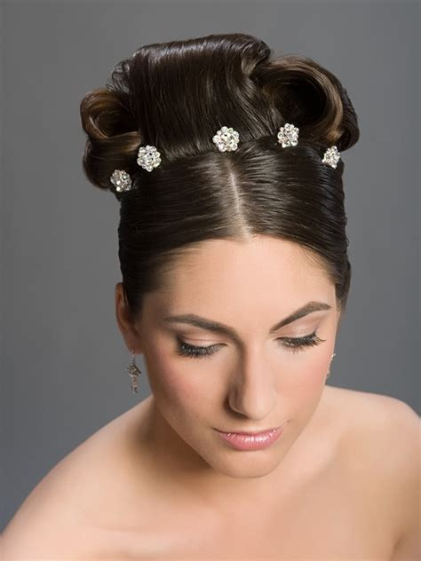 Wedding Hairstyles With Jewels by Wedding Hairstyles With Jewels Best Wedding Hairs