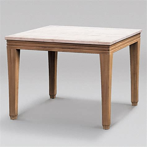 40 Dining Table by Teak Furniture Palazzio Palazzio 40 Quot Square Dining Table