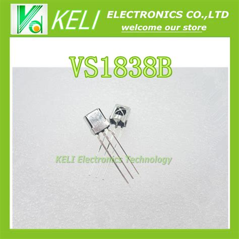 Universal Infrared Ir Recaiver Tl1838 buy wholesale universal ir receiver from china