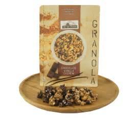 jual east bali cashews granola kacang mede cokelat vanila