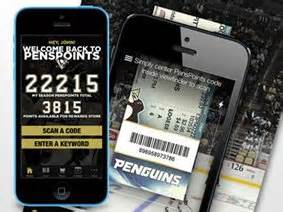 fans of pens points pittsburgh penguins hat trick with penspoints
