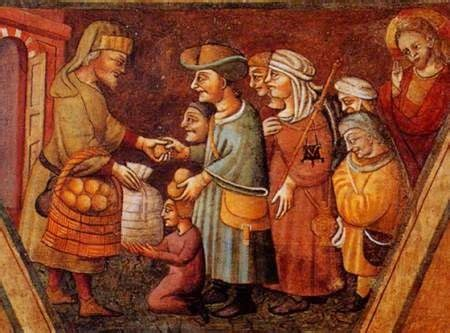 cucina ebrea storie di storia cibo e accoglienza in epoca medievale