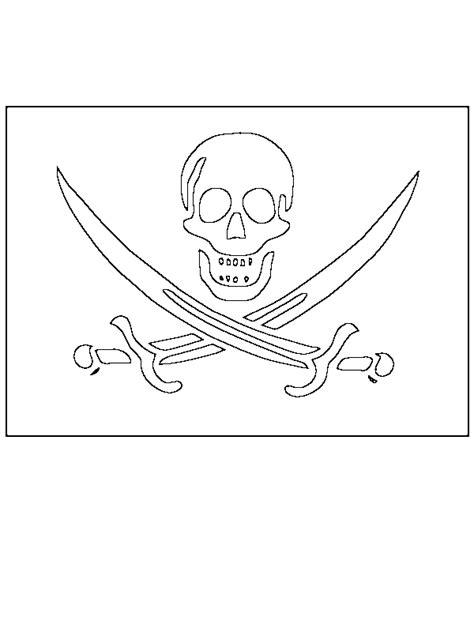 piratenflagge zum ausdrucken kostenlos joy studio design