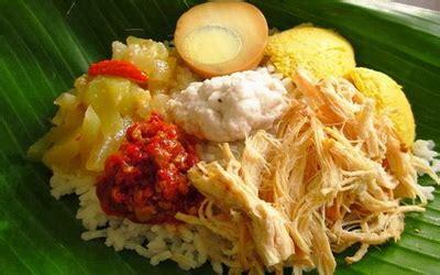 cara membuat nasi uduk dalam jumlah banyak resep nasi liwet khas solo komplit