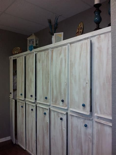 Whitewashed Cabinets by White Washed Cabinets And Arrangments Projects