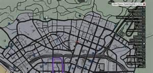 Gta 5 Lamborghini Location Map File Dot Jpg File Gta 5 Wiki Guide Ign