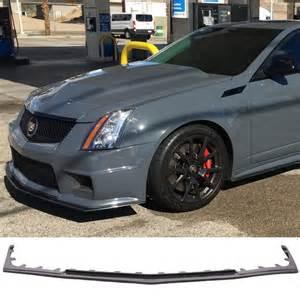 Cadillac Cts Spoiler 09 2009 10 2010 11 2011 12 2012 13 2013 14 2014
