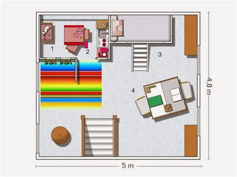 plan chambre plan chambre cabane enfant