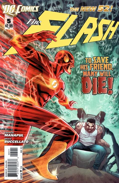 The Flash Volume 6 Out Of Time The New 52 Ebooke Book the flash 5 the flash issue