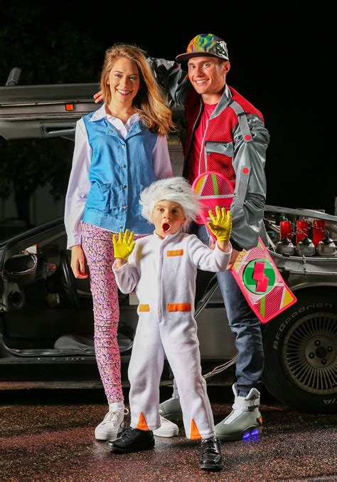 back to the back to the future jennifer parker costume