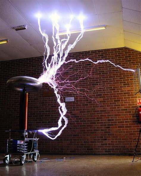 What Are Tesla Coils Used For Tesla Coils Nikola Tesla Smart