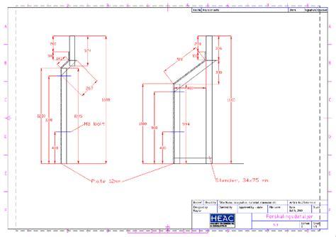 garage pit design hansen engineering and consulting