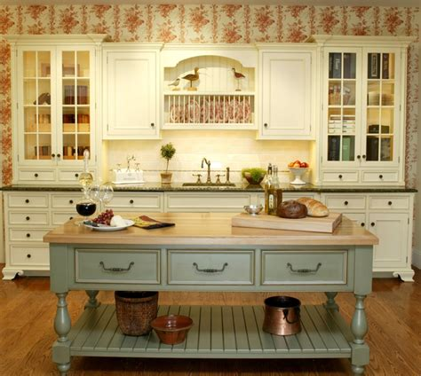 country kitchen vero cucina country conquista lo stile moderno in 34 idee